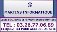 MARINS INFORMATIQUE